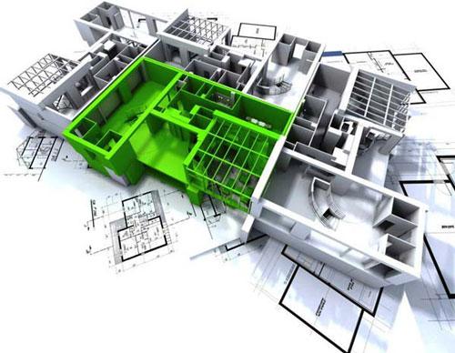 انجام پروژه دانشجویی معماری