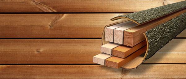آشنایی با چوب ترمووود