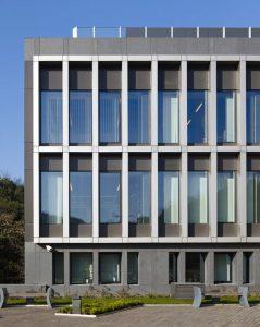 نطراحی نمای ساختمان مدرن