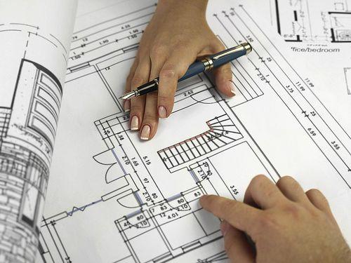 انجام پروژه های اجرایی معماری