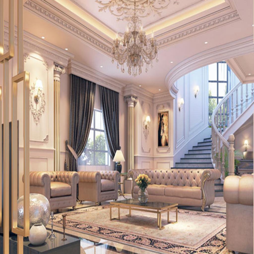 طراحی داخلی شیراز