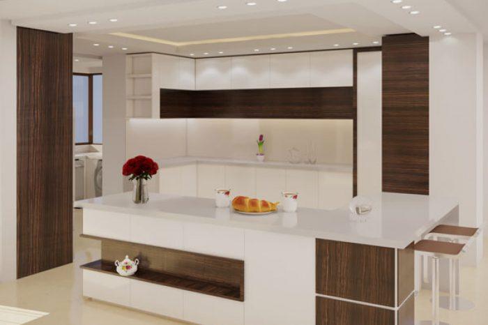 طراحی آشپزخانه شهرکرد